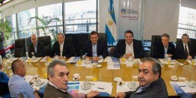 CGT-Gobierno: se tensa aún más la relación