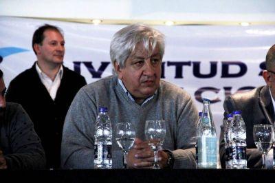 Julio Piumato decretó paro nacional de Judiciales para el 3 de febrero