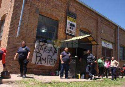 Cae otra textil: cierra Pampero y deja a 37 familias sin trabajo