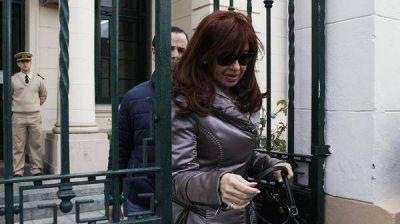 El juez Ariel Lijo ordenó avanzar en la causa contra Cristina Kirchner por el encubrimiento del atentado a la AMIA