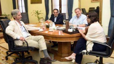 La Gobernadora con YMAD: nuevas proyecciones para este año
