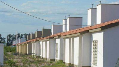 Planean construir un moderno complejo de viviendas en el sector Ulluas de la capital