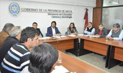 Paritarias: las mesas de negociación salarial iniciarán el 13 de febrero