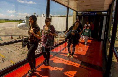El turismo dejó en enero más de $500 millones en Salta