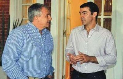 Cómo reflejó Clarín la relación entre Urtubey y el gobernador jujeño