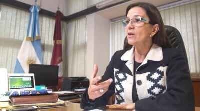 Provincia ya se reunió con gremios docentes