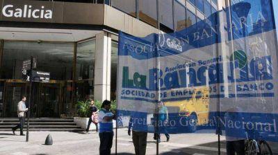 Los bancarios amenazan con medidas de fuerza tras el fracaso de una nueva reunión