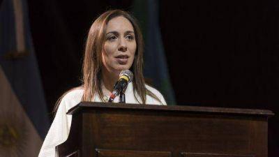 El gobierno de Vidal también buscará eliminar la feria judicial