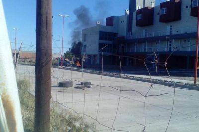 Una interna gremial pone en riesgo 200 viviendas del PROCREAR en Carmen de Patagones