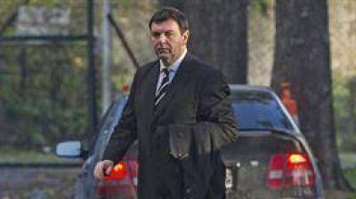 El juez Lijo dio luz verde al fiscal para investigar la denuncia de Nisman