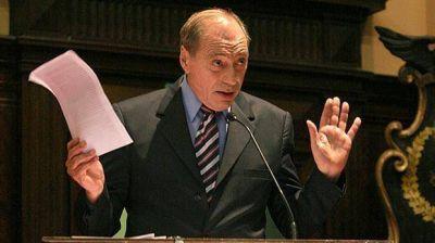 La polémica declaración de Eugenio Zaffaroni sobre Alberto Nisman