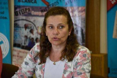 Utelpa cruzó a la ministra Garello: