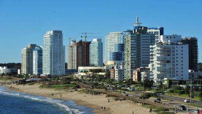 Blanqueo: empiezan a repatriar parte de los fondos declarados en Uruguay