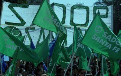 Críticas de Sadop y Amsafe por la demora del inicio de paritarias