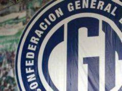 """Para la CGT local llegó el momento de """"tener presencia en las calles"""""""