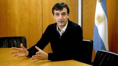 El ministro Bullrich promueve el conflicto docente para no cumplir con la ley