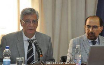 Con críticas a la Nación, Gioja abrió el período de sesiones ordinarias