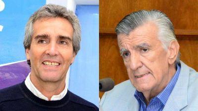 Godoy no descarta jugar las PASO contra Gioja por la candidatura a senador