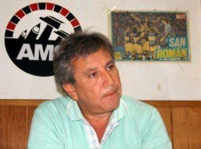 """Llegan Kicillof y Moreau y """"Chucho"""" Páez traza crudo panorama en Mar del Plata"""