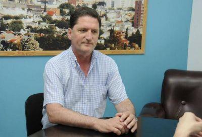 Ersinger desligó al PRO de los polémicos dichos de Gómez Centurión sobre la última dictadura