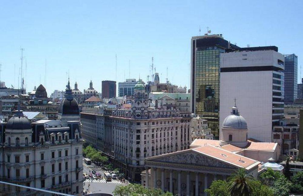 La Secretaría de Planificación de la Ciudad busca Responsable de Control de Avance de Obras