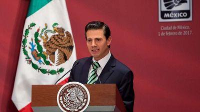 Trump habría ofrecido tropas a México para luchar contra el narcotráfico