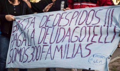 La solución del Gobierno bonaerense a un conflicto gremial: podar salarios al 50%