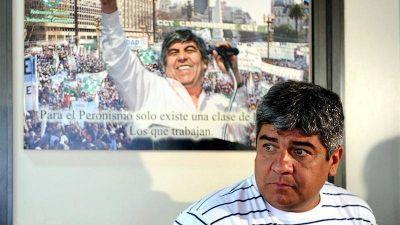 El Sindicato de Camioneros movilizará el viernes con los trabajadores de AGR Clarín