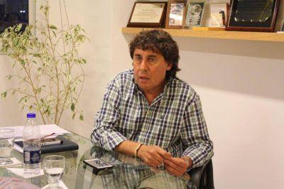 """Micheli contra los aumentos de luz: """"Garantiza la tasa de ganancia de las privadas"""""""