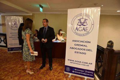 El Ministerio de Trabajo fue obligado a reconocer a la Asociación Gremial de Abogados
