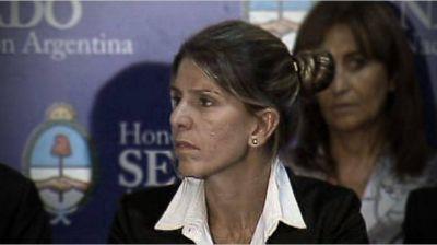 Sandra Arroyo Salgado dijo que la declaración de Zaffaroni sobre la denuncia de Nisman