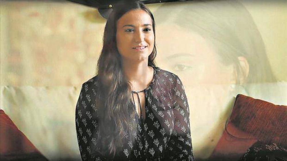 Victoria Tanco: la promesa que dejó los palos de golf y se refugió en la religión