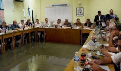 La CGT anunció plan de lucha con paro general y movilización