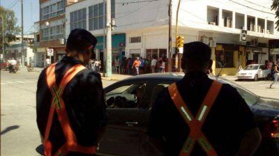 Seguridad Vial: El operativo verano lleva 9 mil multas