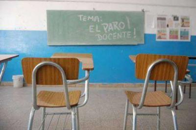 Reapertura de paritarias: docentes advierten que las clases podrían no comenzar el 6 de marzo
