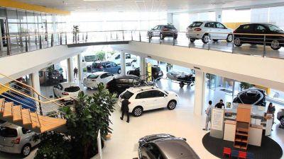 De 1.300 a 2 mil autos vendidos por mes en Salta