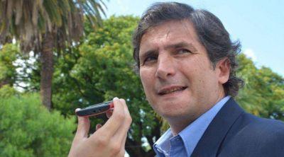 ¿Funcionario de Sáenz, candidato del PRO?