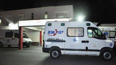 Salud Pública recibirá ocho nuevas ambulancias de parte de la Nación
