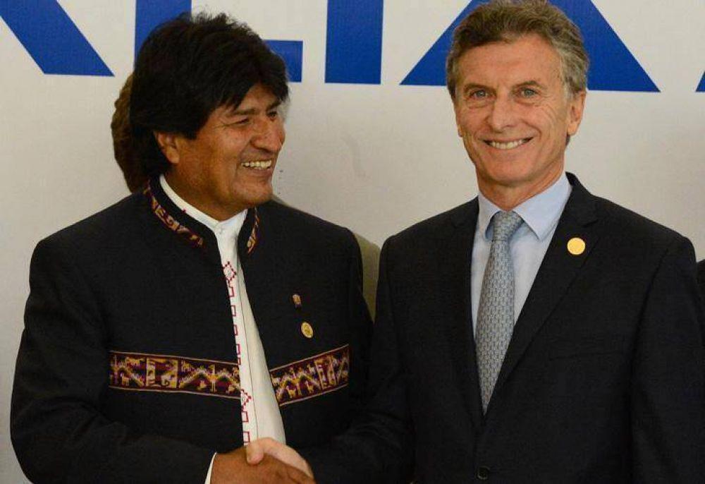 Una comisión de Bolivia verificará la situación de los inmigrantes en Argentina