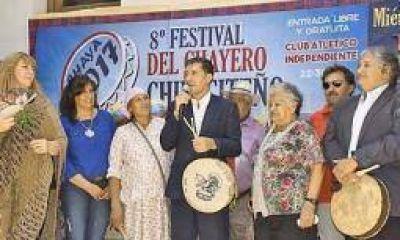 "Casas le volvió a reclamar ""institucionalidad"" al macrismo"