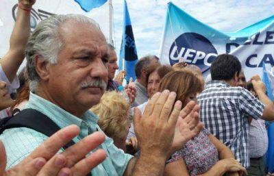 Monserrat afirmó que exigirán que salden deudas anteriores