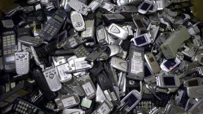 Japón reciclará celulares para producir las medallas de Tokio 2020