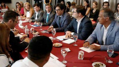 Arrancó el debate por la reforma del sistema penal juvenil