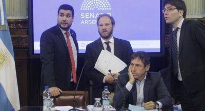 El peronismo se unió en el Congreso para limitar los decretos de Macri