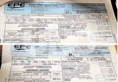 La EPE estima una suba de la tarifa de 35 pesos mensuales