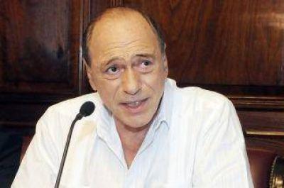 Arroyo Salgado y dirigentes de la DAIA y la AMIA repudiaron los dichos de Zaffaroni sobre Nisman