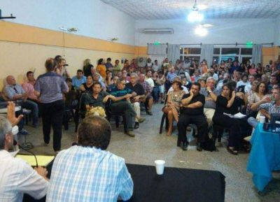 Código de ordenamiento territorial: Se desarrolló la segunda audiencia
