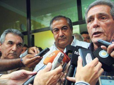 """""""El diálogo está roto si el Gobierno no reacciona"""""""