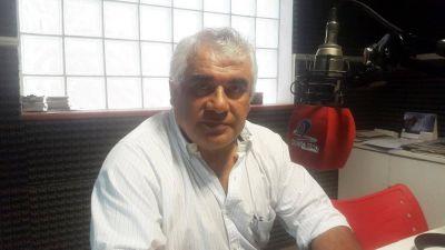 """Néstor Vázquez, secretario general de ATE Formosa: """"Queremos más compromiso por parte de los afiliados"""""""