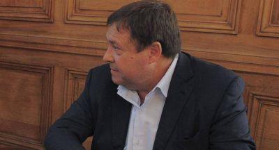 Weretilneck, a favor de equilibrio entre gastos e ingresos para paritarias